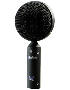 M-Five Ribbon Microphone