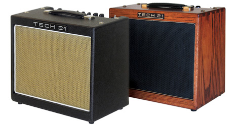 Tech 21 Trademark 30 Combo Amp